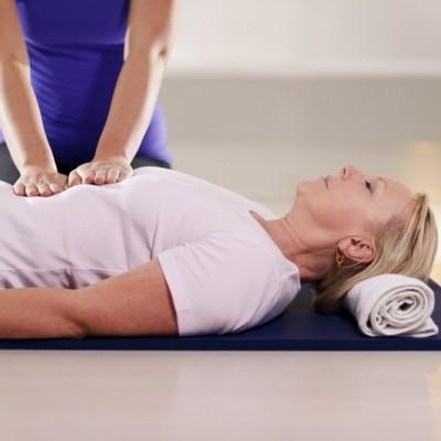 Spiritual Healing - Wellness Path