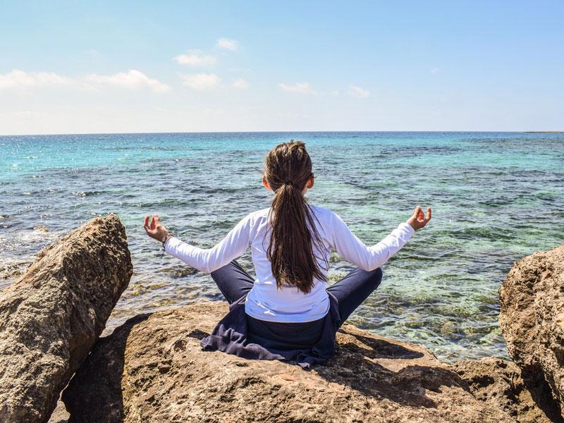 Theta Healing Meditation - Wellness Path