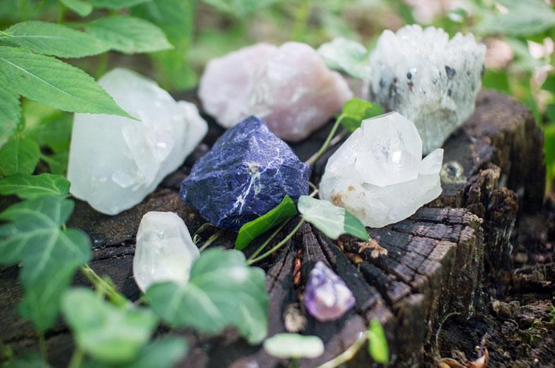 Vibrational Healing - Wellness Path