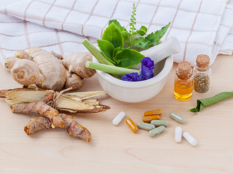 Naturopathic Treatments - Wellness Path