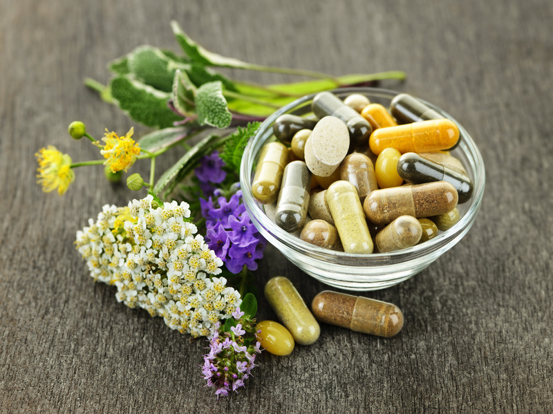 Herbal Medicine - Wellness Path
