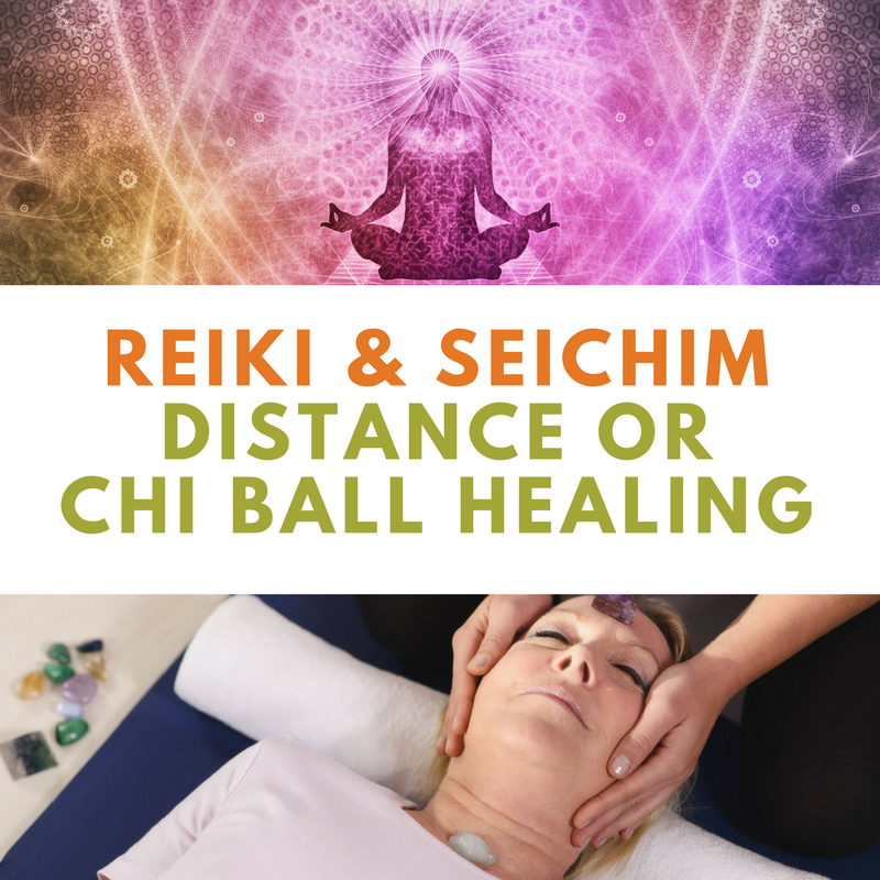 Reiki Distance Healing | Wellness Path