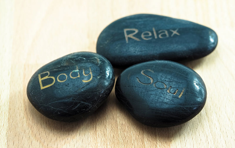 Relax Body and Soul with Theta Healing - Wellness Path